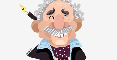 Gabriel García Márquez: 20 frases