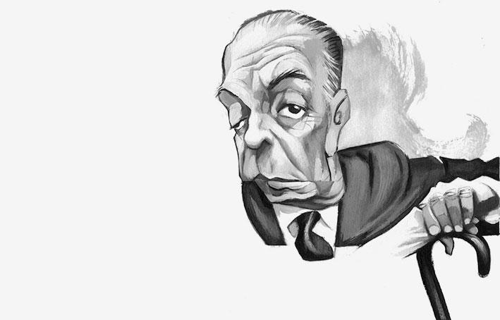 Jorge Luis Borges: 20 frases