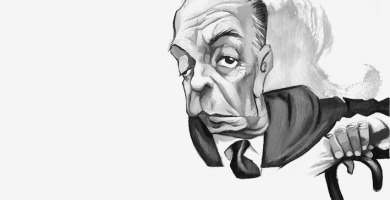 Jorge Luis Borges: 20 frases