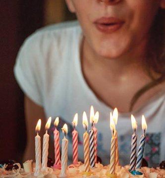 Los signos en su cumpleaños