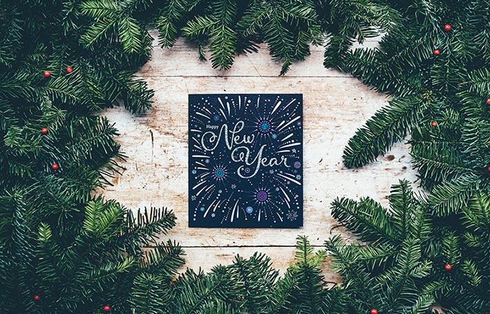 Los signos como propósitos de año nuevo