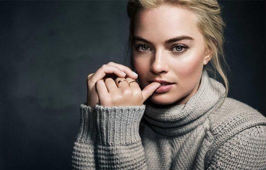 Margot Robbie: Cáncer