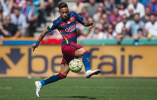 Neymar Jr: Acuario