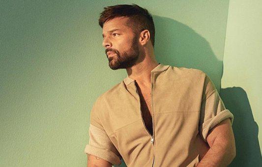 Ricky Martin: Capricornio