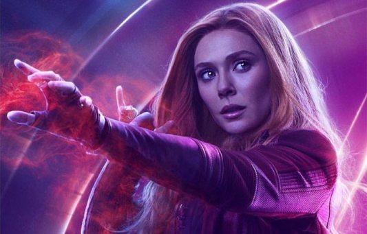 Elizabeth Olsen: Acuario