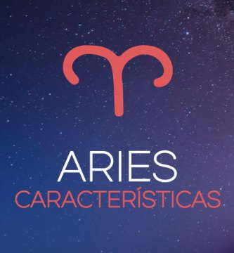 ¿Cómo es Aries?