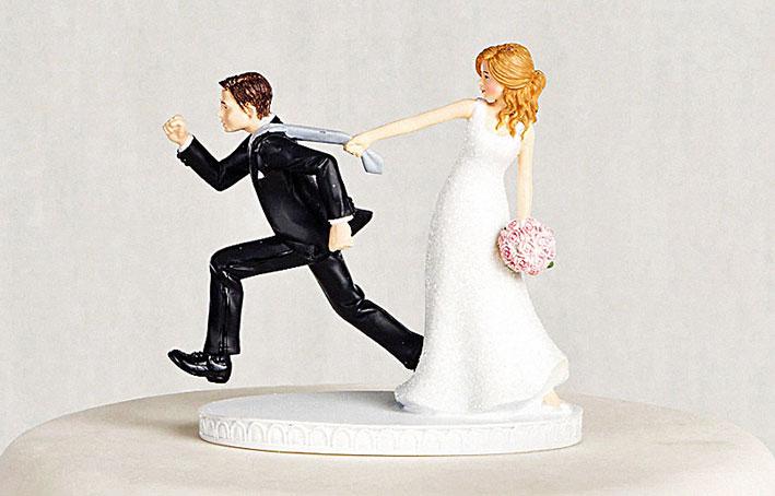 Probabilidad de divorciarte según tu signo