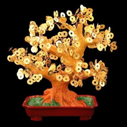 ფულის ხე ბარაქისთვის
