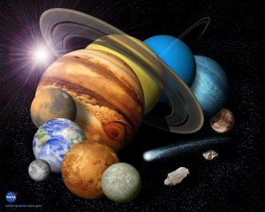 პლანეტები