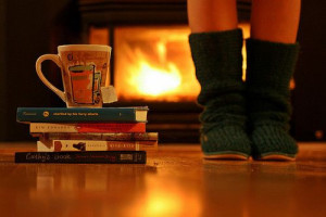 books-photo-reading-tea-Favim.com-162276