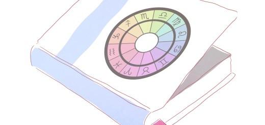 Astrological-Chart