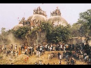 Planets and Ayodhya Ram Temple dispute -I