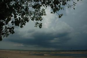 Planets and South-West Monsoon 2015