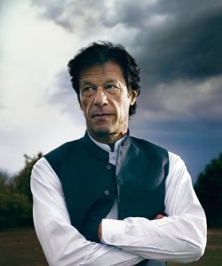 Imran Khan: the future prime minister of Pakistan