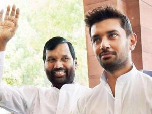 astrological forecast about Chirag Paswan