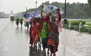 South West Monsoon rain forecast 2021