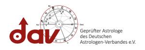 DAV_Logo_GeprüfterAstrologe_V2_rot_k