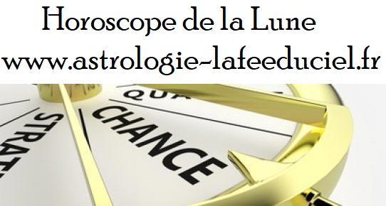 Horoscope de la Lune du 27 Février 2019