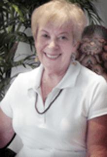 Arlene Marcia Nimark