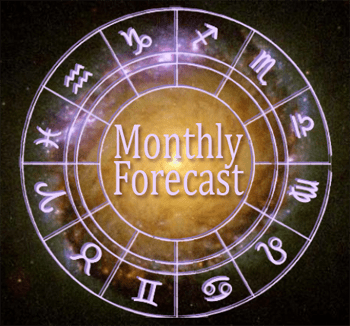 Monthly Forecast