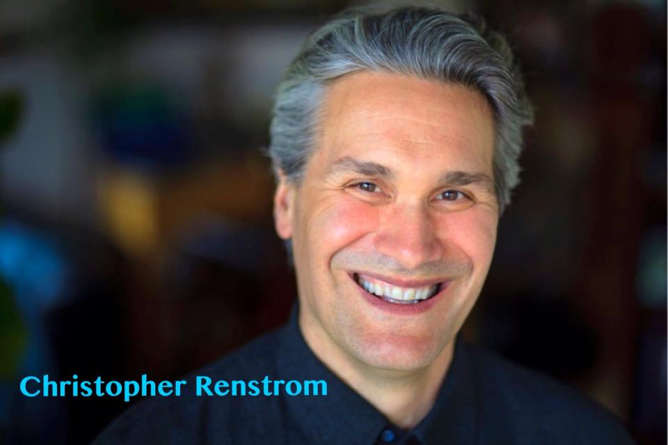 Christopher Rentstrom