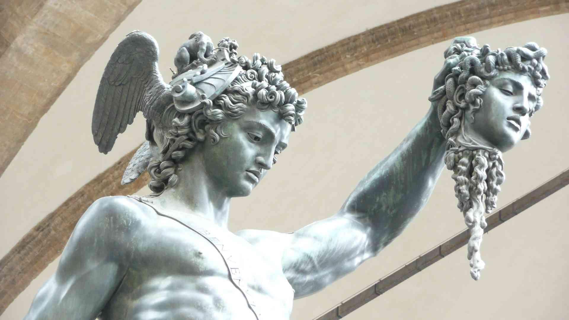 New Moon May On Medusa S Head Astrology King