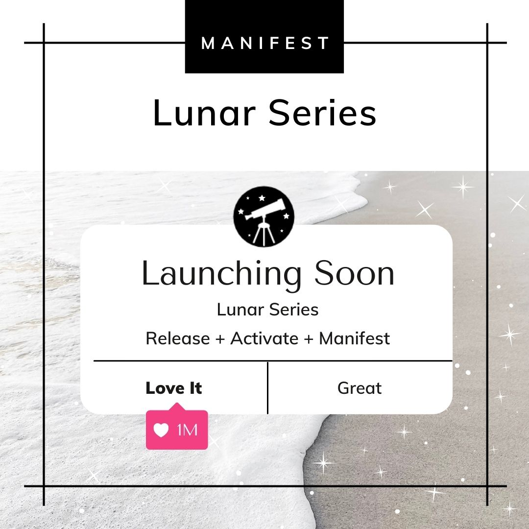 Lunar Series - Astrology Lifestyle.com
