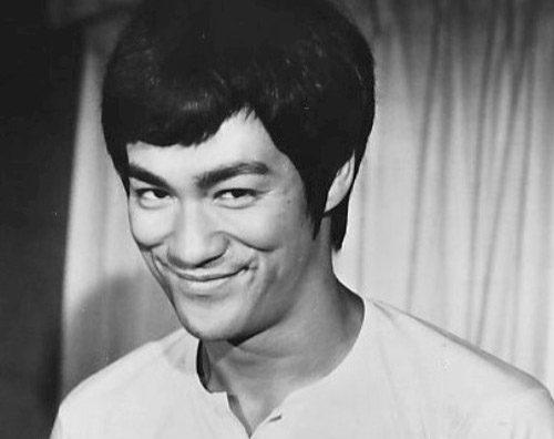 Bruce Lee's horoscope | Astrology School
