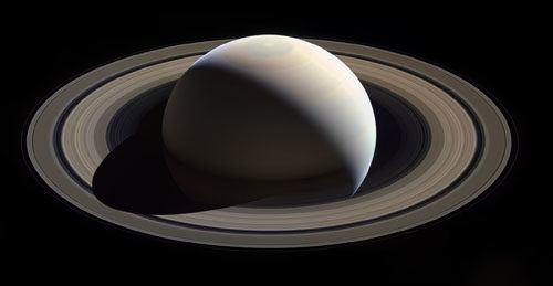 Saturn: planet of structure | Astrology School