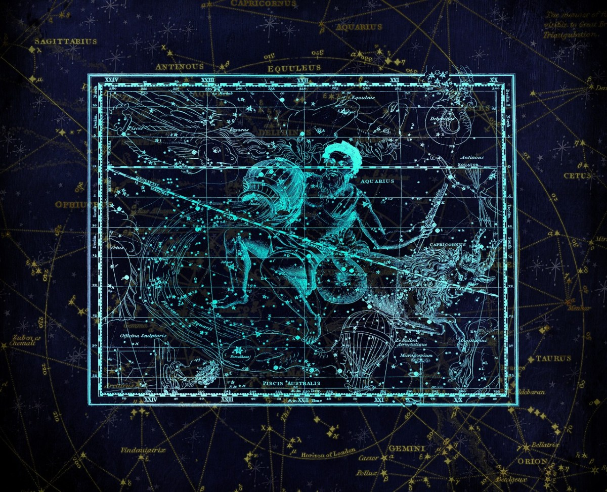 Aquarius october 2015 horoscope