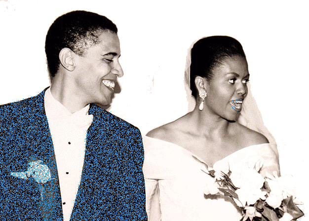 Barack Michelle Obamas Birth Chart Compatibility For Marriage