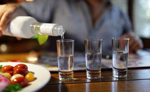 inni vodkát a prosztatitisekkel