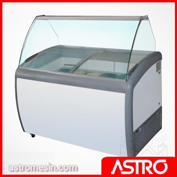 Ice Cream Display SD-360ICS