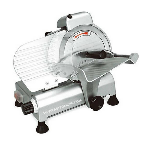 MESIN MEAT SLICER ASTRO HS08