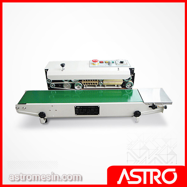 Continuous Band Sealer FR-900S