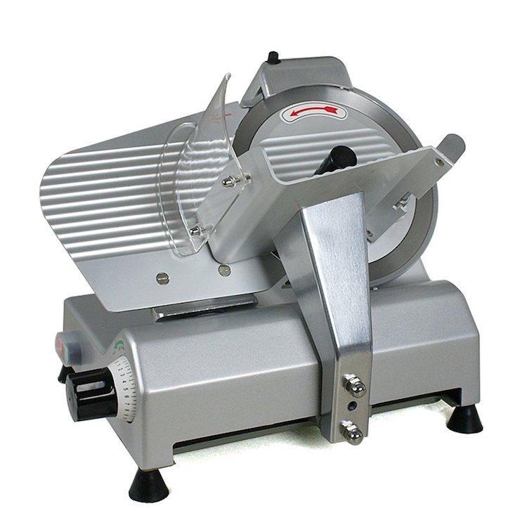 Mesin Meat Slicer Pemotong Pengiris Daging MSC HS10