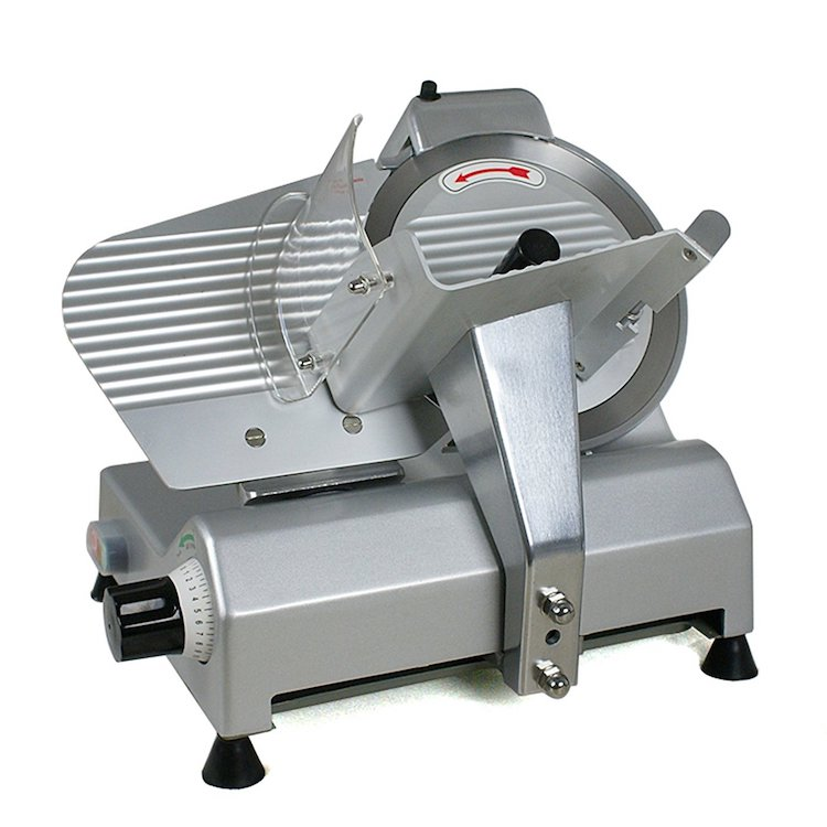Mesin Meat Slicer Pemotong Pengiris Daging MSC HS10