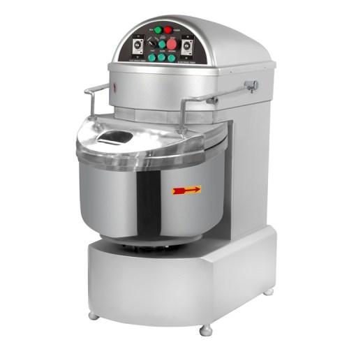 Mesin Spiral Mixer Roti Getra