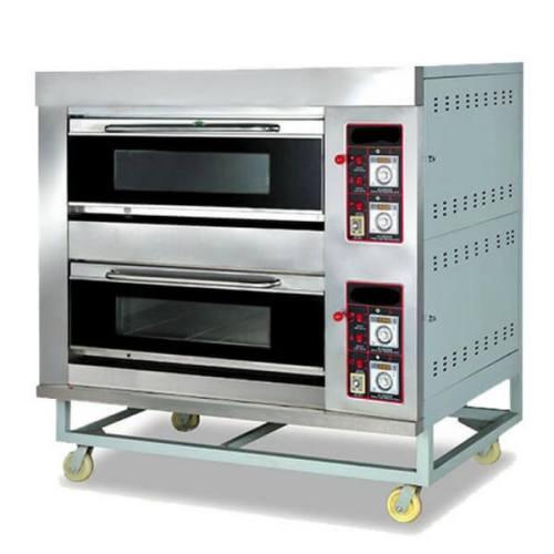 Oven Gas Roti 2 Gas atau Oven Gas ASTRO OVG-24