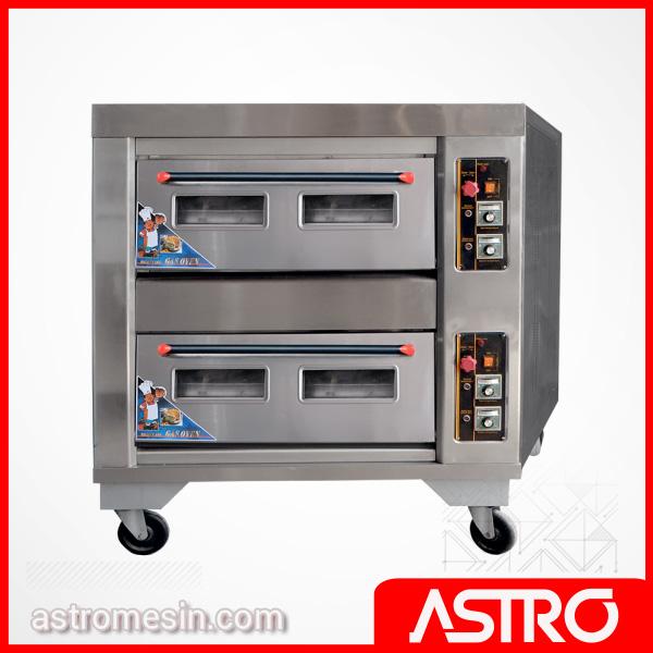 Mesin Oven Roti RFL-24C