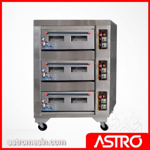 Mesin Oven Roti RFL-36C