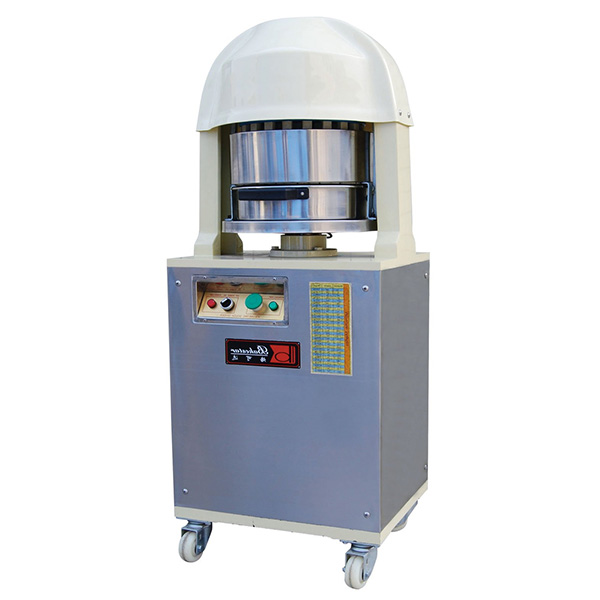 Mesin Dough Divider Getra CM 336