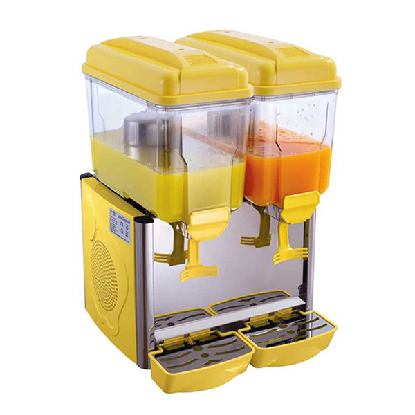Mesin Juice Dispenser Astro