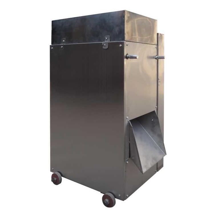 Mesin Pembuat Abon Pencabik Daging