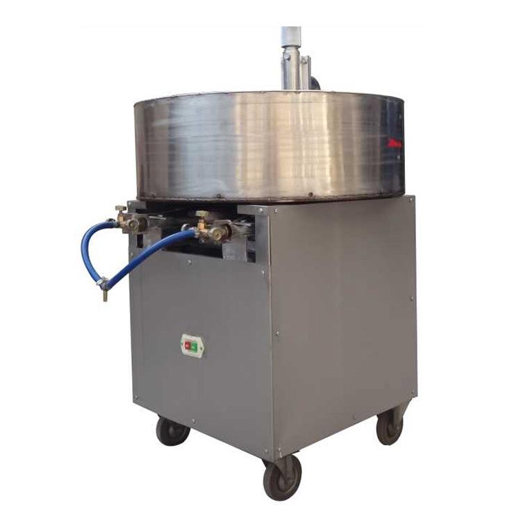 Mesin Pembuat Abon Penggoreng Daging