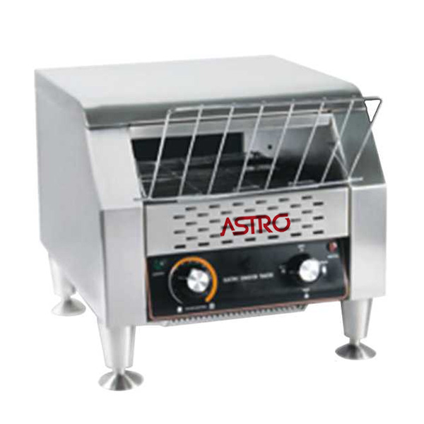 Mesin Conveyor Toaster
