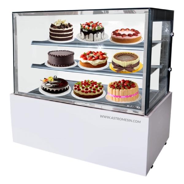 ALAT CAKE SHOWCASE
