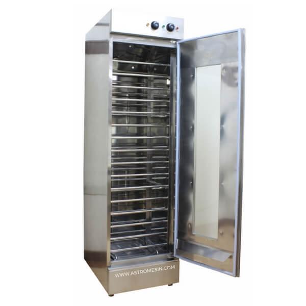 Alat Mesin Proofer Pengembang Roti Bread Proofer
