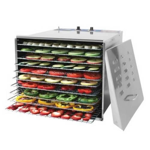 Alat Pengering Makanan - Food Dehydrator