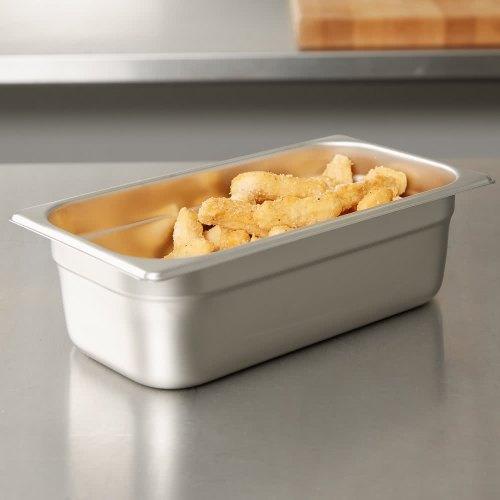 Aplikasi Food Pan 1-3 Size 4 Liter ASTRO